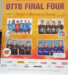 Final Four 2017