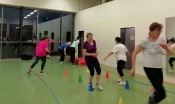 Fitness & Turnen (2)