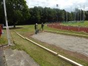 Bau des Bouleplatzes_28