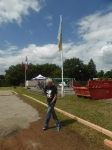 Bau des Bouleplatzes_32