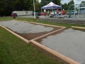 Bau des Bouleplatzes_35