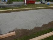 Bau des Bouleplatzes_36