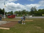 Bau des Bouleplatzes_40