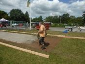 Bau des Bouleplatzes_44