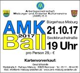 AMK Ball