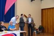 Jahreshauptversammlung 2017 Hauptverein_2