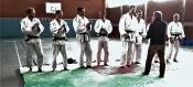 Judoprüfung Dan 12/2015