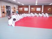 Judo-AG KGS 2017