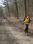 10km Lauf