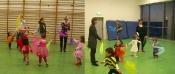 Eltern/Kind/Fasching